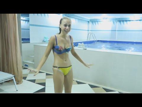 Бассейн в Москве недорого, цены на абонемент в бассейн в
