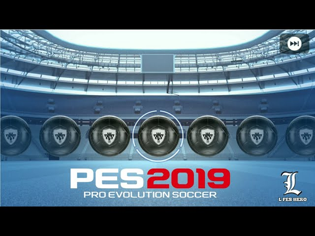 First Black Ball Draw Of PES 2019!!!