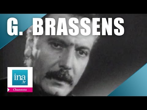 "Georges Brassens ""Le 22 septembre"" (live officiel) 