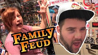 HEEL WIFE GOING AFTER TJ MARCONI'S FAMILY - FIRED FROM SWF REACTION!