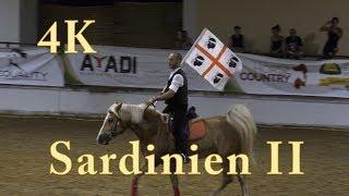Sardinien Urlaub mit Doku - Horse Country Resort in 4K UHD (2/2)