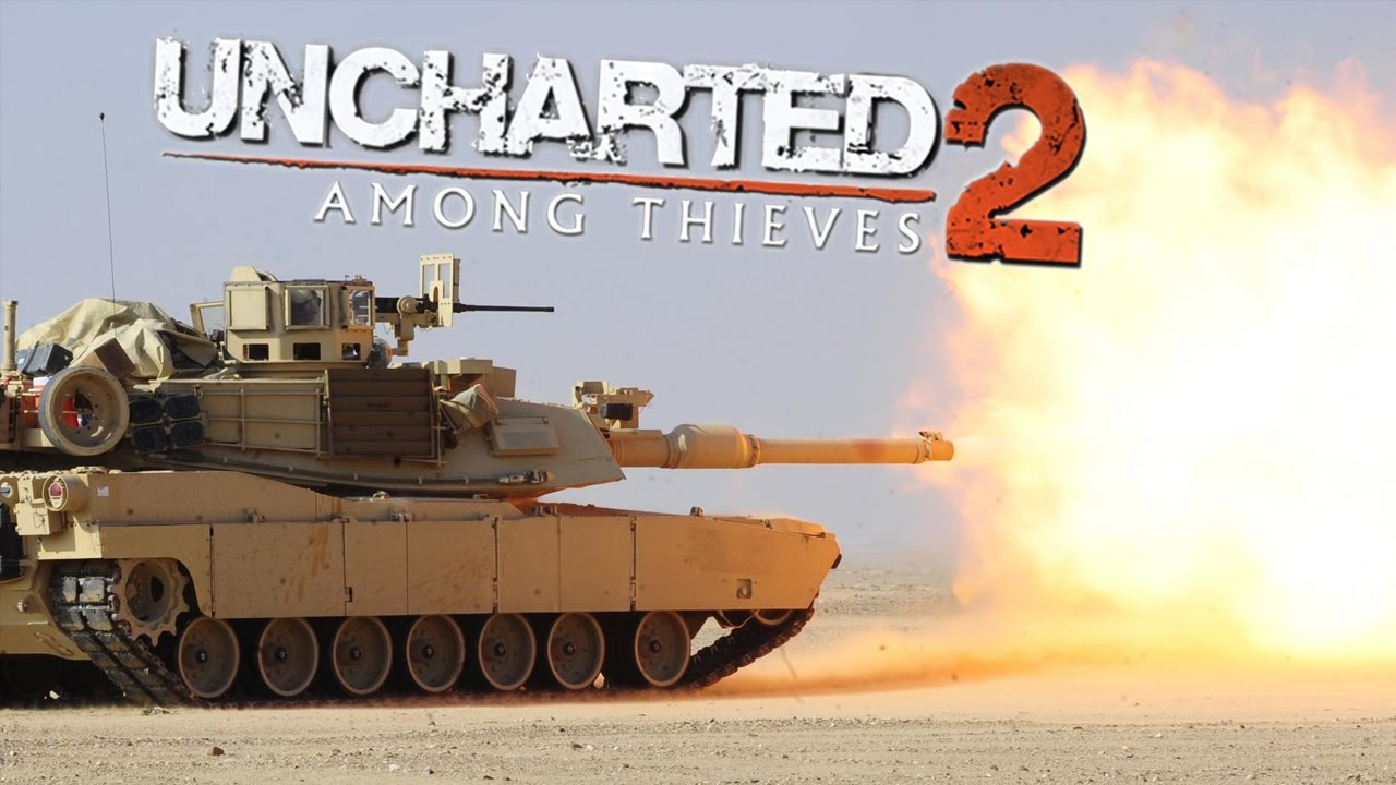 ELENA'NIN KAMERASI -  Uncharted: Drake's Fortune - Bölüm 6