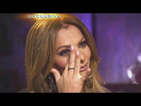 Cecilia Galliano entre el c�ncer y el divorcio de Sebasti�n Rulli