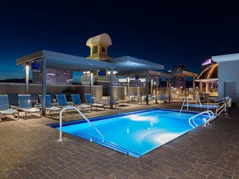 Marriott's Grand Chateau, Las Vegas Strip, Las Vegas, NV 89109, United States Of America