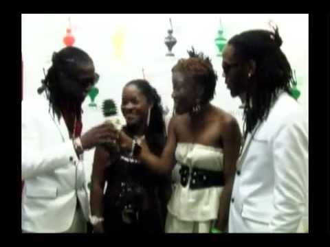 CNPTV Presents IRAWMA 2010 Interviews