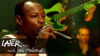 MC Solaar - La Vie Est Belle (Later Archive)