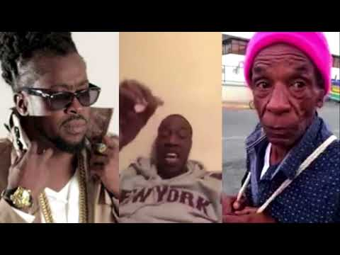 Tony Matterhorn DEFENDS Beenie Man, Lalla Lalla Is A LIAR, Beenie Did BOGLE Nothing