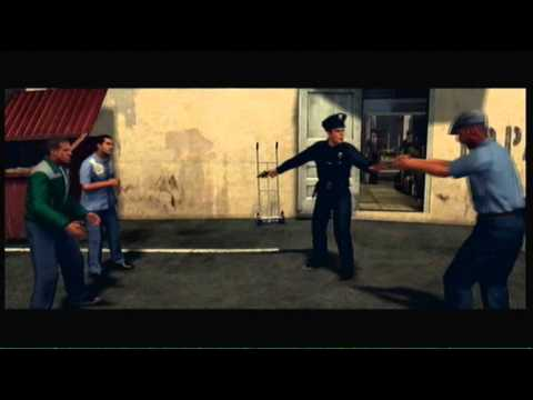 L.A NOIRE STREET CRIME GAMEPLAY PART 5