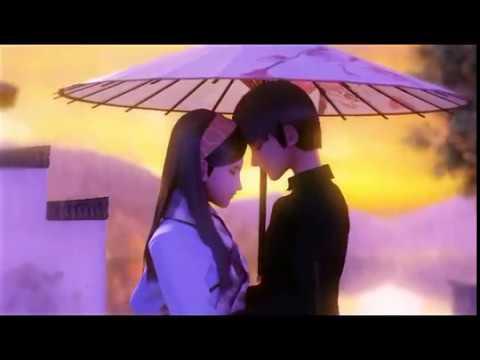 Socha Hai Ye K Tumhe Rasta Bhulaye | Baadshaho Song (Official Love Version) | Animated Video