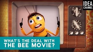 Repeat youtube video The Bee Movie But Every Time They Say Bee We Explain The Deal With Bee Movie