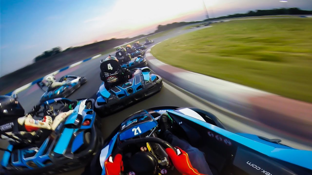 Gopro 2014 gopro motorplex little 600 with joey logano for Star motors mooresville nc