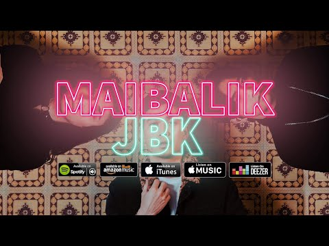 JBK - Maibalik (Official Lyric Video)