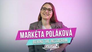 MARKÉTA POLÁKOVÁ - První spolupráce byla za 10.000 korun |ROZHOVOR|