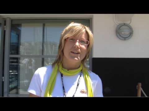 Interview Ilona Bicevska