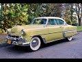 1953 Chevrolet Bel Air Hardtop. Charvet Classic Cars