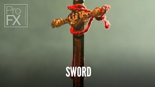 Sword sound effect | ProFX (Sound, Sound Effects, Free Sound Effects)