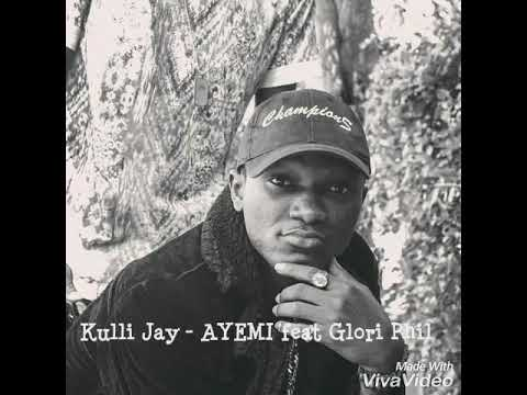 Kulli Jay - AYEMI feat Glori Phil(Audio Slide)
