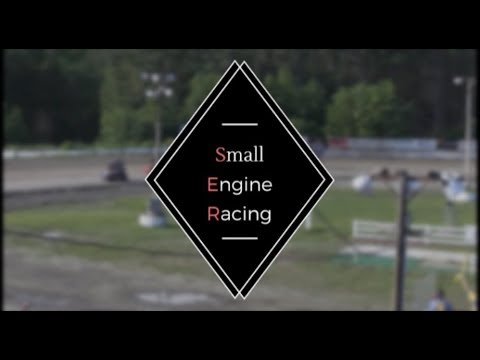 Small Engine Racing Bear Ridge 8-26-17