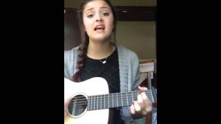 A Little Space (cover) -Sydney Baker