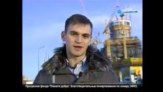 видео Смотровые площадки Санкт-Петербурга - Новости