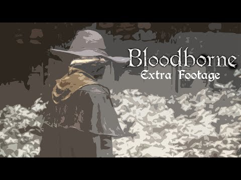 Bloodborne ► quickpost 2