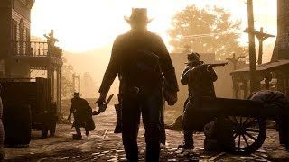 Red Dead Redemption 2: IGN's Best Stories from the Trail