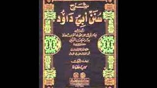 Sunan Abu Dawud  Sh/ Hassen Abdallah part 4
