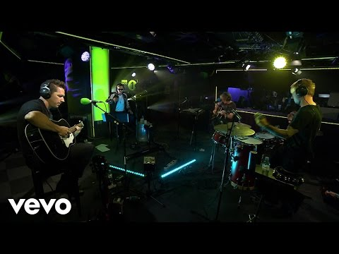 OneRepublic - Send My Love Adele cover in the  Lounge