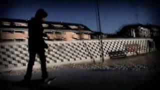 pequeño video de skate adriano nunes