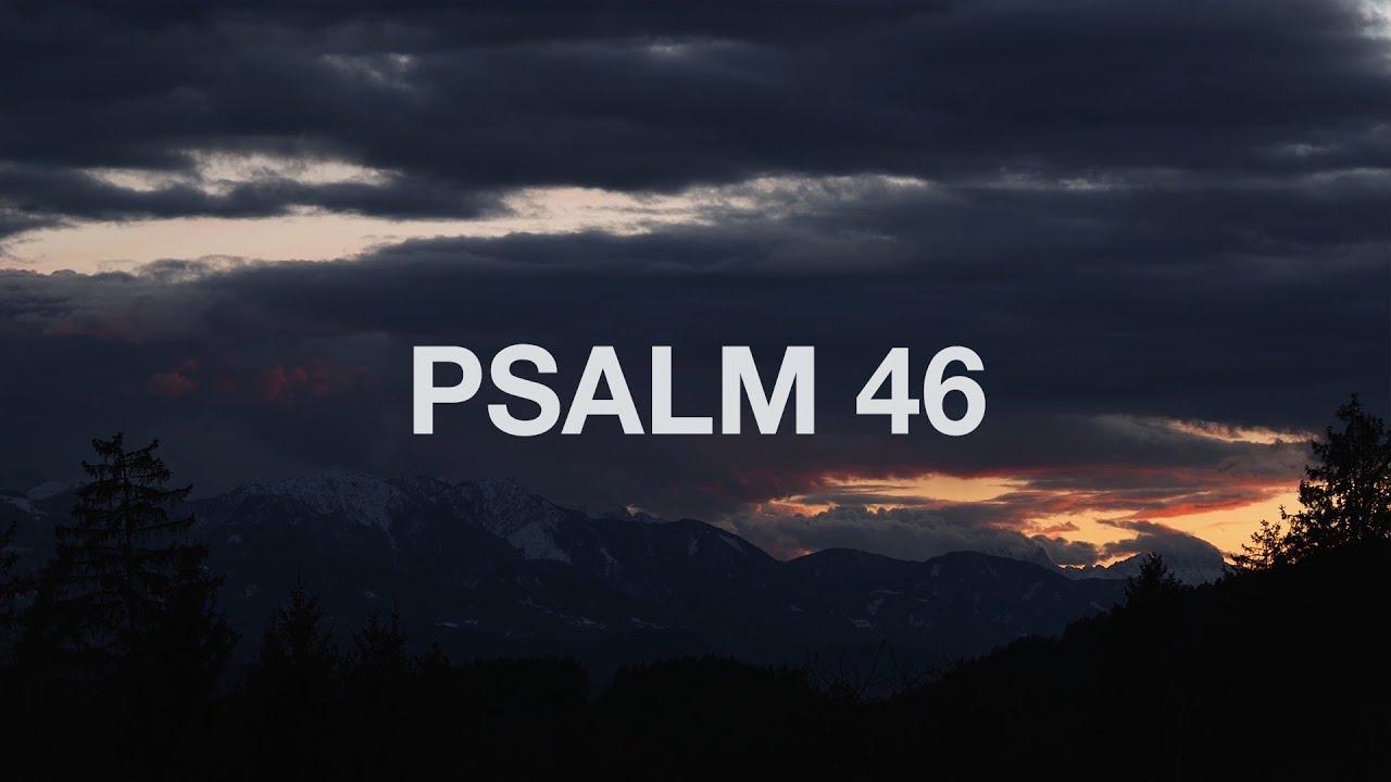 Psalm 46 - Capital City Music