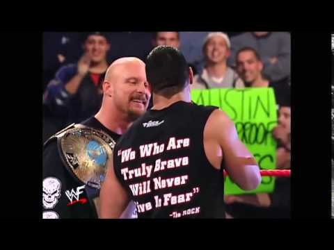 Stone Cold Steve Austin Funny Moments 3...