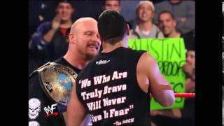Stone Cold Steve Austin Funny Moments 3 Part 1