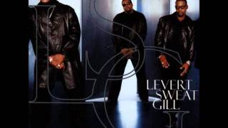 LSG - Gerald Levert, Keith Sweat, Johnny Gill - My Side Of The Bed