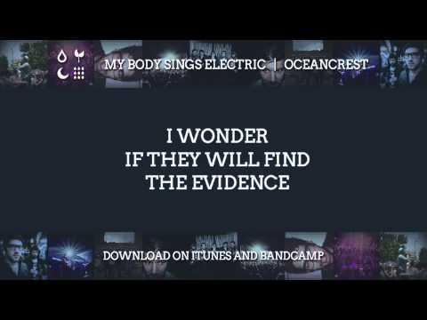 My Body Sings Electric | Oceancrest (Lyrics)