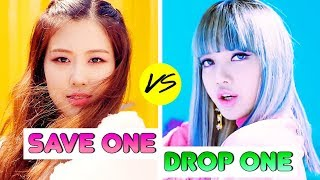 Download KPOP: SAVE ONE DROP ONE (GIRLGROUP EDITION 2)