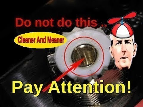 How to avoid a headache Take 1 .. Romper Room CB Radio Repair Shops .. PAY ATTENTION!