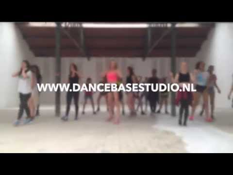 Dancebase | NEWLOCATION | June 2014