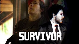 Survivor | Markiplier | Alter Egos