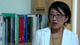 サスナビ!459 坂本有希さん (12) なぜ合法木材制度が日本の林業を復興させるのか? <サスナビ・トーク015>