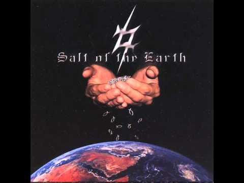 Salt of the Earth - Letter 7