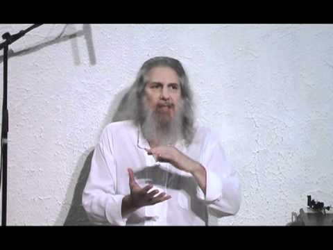 Seven Steps to Samadhi - Satsang with Shunyamurti