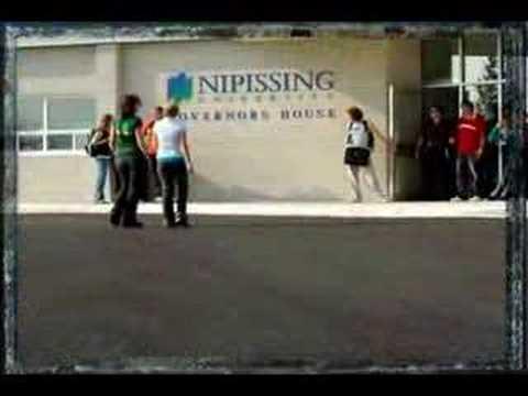Nipissing Talkspot 09 - Residences Part 1