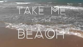 CHINA // TAKE ME TO THE BEACH