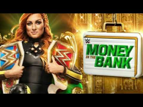 WWE Money In The Bank 2019 Results: Like It Or Not, Becky Lynch Needed To Drop A Title, And She Did