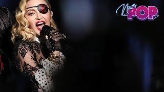 Madonna Future ft. Quavo en Eurovision 2019