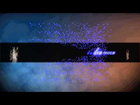 Kristiina Wheeler - Rikki (Karaoke effects, Lyriikkavideo)