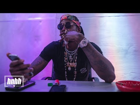 2 Chainz on Learning from Lil Wayne, Trap Tales & More (HNHH Interview 2017) Mp3