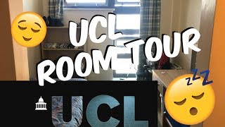 UCL Room Tour!