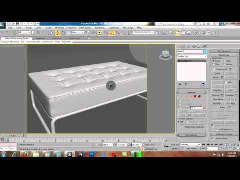 3ds max tutorial advanced light