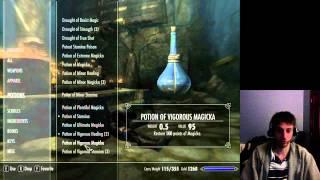 HD - Lets Play Skyrim [160]